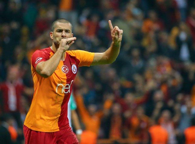 Galatasaray'ı şoke eden hamle! İşte Eren Derdiyok'un ihtar mektubu