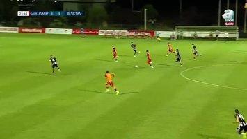 U19 Gelişim Ligi'nde Eren Aydın Rüzgarı!