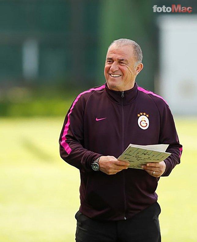 Galatasaray'a 2 stoper birden geliyor!