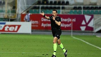 """UEFA'dan penaltı cevabı! """"Kusurlu olan Abdülkadir Bitigen"""""""