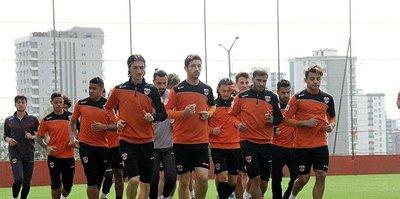 Adanaspor'a prim dopingi