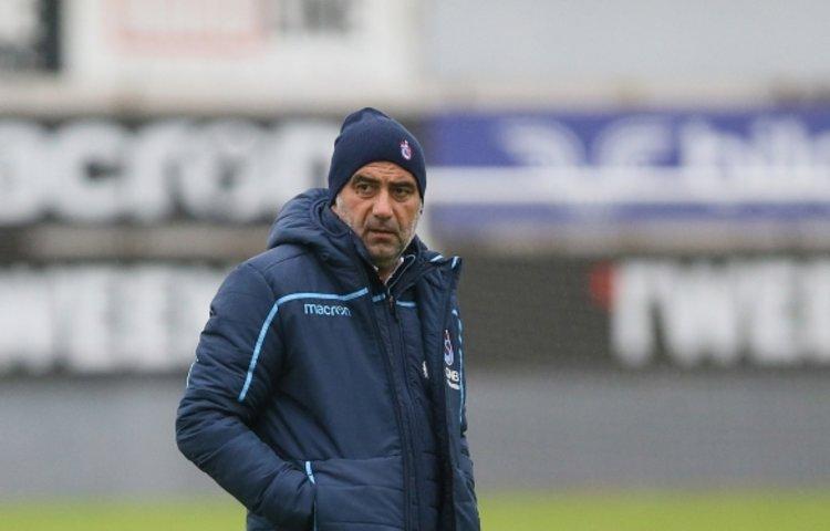Trabzonspor kadro yine değişiyor