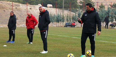 Yeni Malatyaspor'da Kayserispor mesaisi