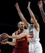 G.Saray, Kaunas'ı devirdi!