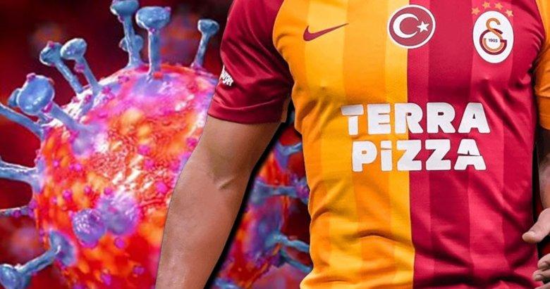 Corona virüsü nedeniyle Süper Lig'in yıldızlarının değerleri düştü!