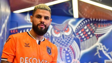 Son dakika transfer haberi: Başakşehir'de Lucas Lima: Roberto Carlos hayranıyım