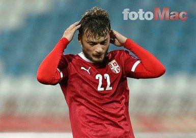 Beşiktaşlı Adem Ljajic aşk kurbanı! İşte performansındaki büyük düşüşün sebebi