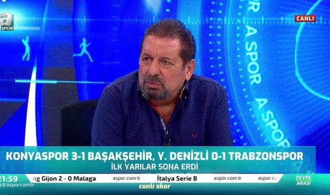 erman toroglundan flas sozler basaksehir havaya girmis 1594667241623 - Medipol Başakşehir - Kayserispor maçı 11'leri belli oldu