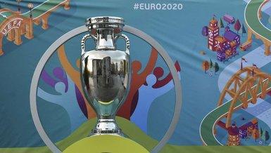 Son dakika spor haberleri: İtalya'da flaş EURO 2020 gelişmesi! İstanbul'a alınabilir