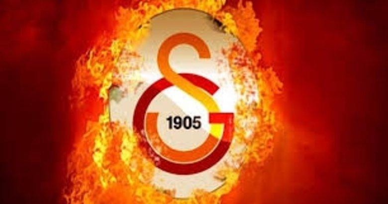 İşte Galatasaray'ın UEFA Avrupa Ligi kadrosu