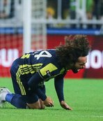 Fenerbahçe'de Sadık Çiftpınar şoku