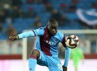 Trabzonspor'da flaş Badou Ndiaye gelişmesi!