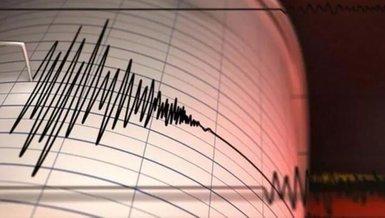 Son dakika haberleri: İstanbul'da deprem meydana geldi! AFAD açıkladı...   Deprem haberleri