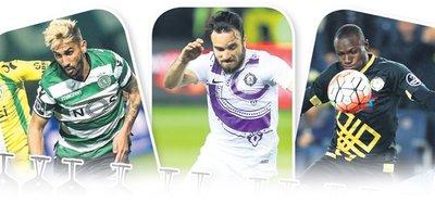 Çaykur Rizespor'da 3'ü bir arada (Spor Toto Süper Lig transfer gündemi / 24 Temmuz)