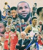 İşte NBA'in en çok kazanan ismi!