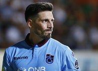 Trabzonspor'da Jose Sosa için karar verildi