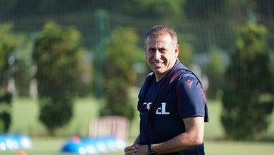Trabzonspor'un ikinci etap kamp çalışmaları başladı