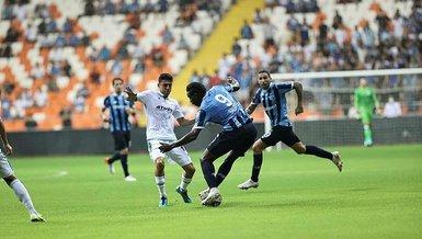 Adana Demirspor Konyaspor: 1-1 | MAÇ SONUCU - ÖZET