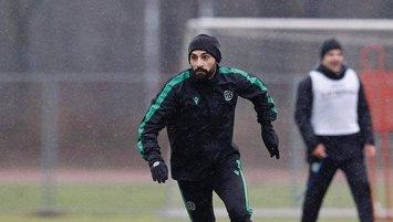 Mehmet Ekici Hannover 96'dan ayrıldı