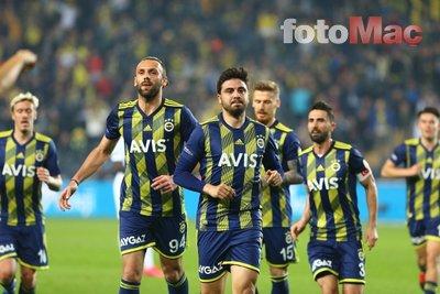 Son dakika Fenerbahçe transfer haberleri: Fenerbahçe'ye kupa canavarı sambacı! Aziz Yıldırım ve transfer...