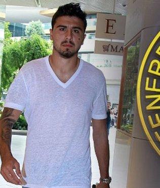 """Fenerbahçe'den Ozan Tufan açıklaması! """"Oyuncumuz ile..."""""""
