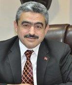 Başkan Alıcık, Sümeyye Kentli'yi tebrik etti