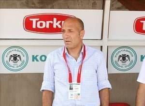 Konyaspor - Karabükspor Spor Toto Süper Lig 6. hafta mücadelesi