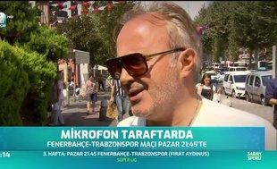 Fenerbahçe mi Trabzonspor mu?
