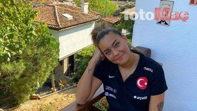 Survivor Aycan Yanaç'a Türkiye'den sürpriz talip!