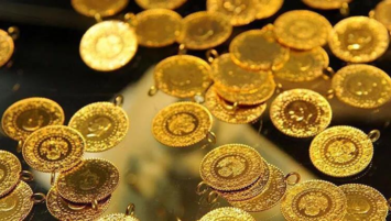 Canlı altın fiyatları! Gram altın ne kadar oldu?
