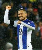 Alex Telles 46 milyon euro