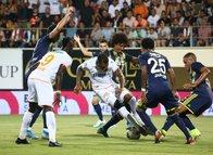 Alanyaspor - Fenerbahçe maçında kural hatası var mı? Yeni görüntüler ortaya çıktı