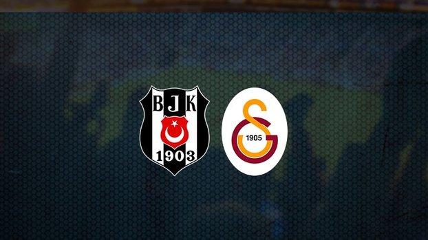Beşiktaş - Galatasaray maçı ne zaman, saat kaçta ve hangi kanalda? | Süper Lig #