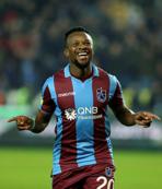 Trabzonspor'da yıldız isim sezonu kapamış olabilir!