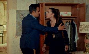 Aşk ve Mavi 44.Bölüm