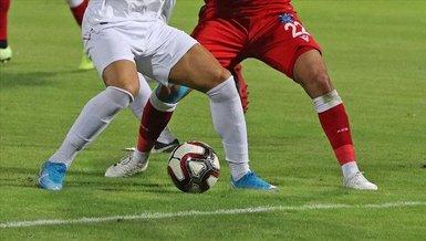 TFF 1. Lig'de 21. hafta maçlarını yönetecek hakemler belli oldu