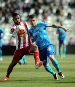 Sivasspor seriyi sürdürmek istiyor