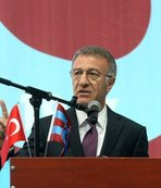 Divan kurulu başkanları Trabzon'da buluştu