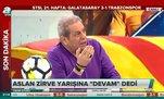 "Erman Toroğlu'ndan flaş sözler: ""Oha..."""