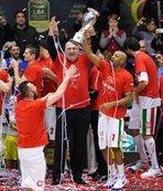 Basketbol: İtalya Kupası