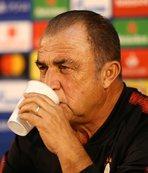 """Terim'den Porto sözleri! """"Kazanamıyorsak..."""""""
