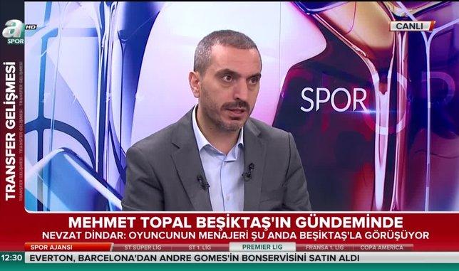Nevzat Dindar: