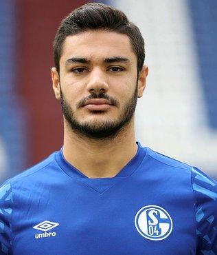 Ozan Kabak'tan flaş itiraf: Bayern Münih'le görüştüm