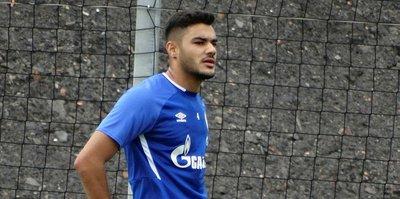 Ozan Kabak: Schalke forması giydiğim için çok mutluyum