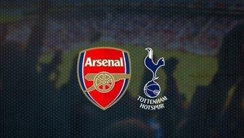 Arsenal - Tottenham maçı saat kaçta ve hangi kanalda?