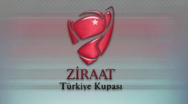 Ziraat Türkiye Kupası'nda kura çekimi bugün