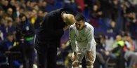 Zinedine Zidane on Hazard: I don't know if his season is over