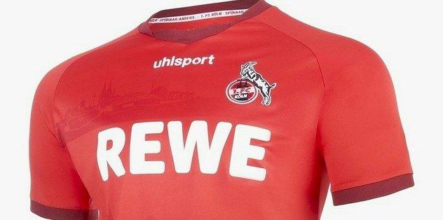 Helal olsun sana Köln! - Almanya Bundesliga -