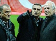 Süper Lig'de son 10 yılın en başarılı teknik adamları