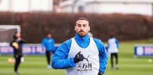 cenk mujdesi 1596053760561 - Beşiktaş'a Larin için resmi teklif geldi! Pazarlıklar sürüyor